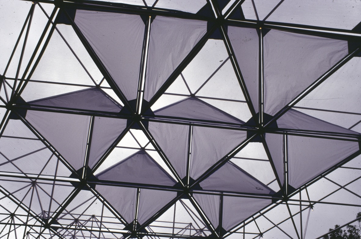 Space Frame: University of Southern California